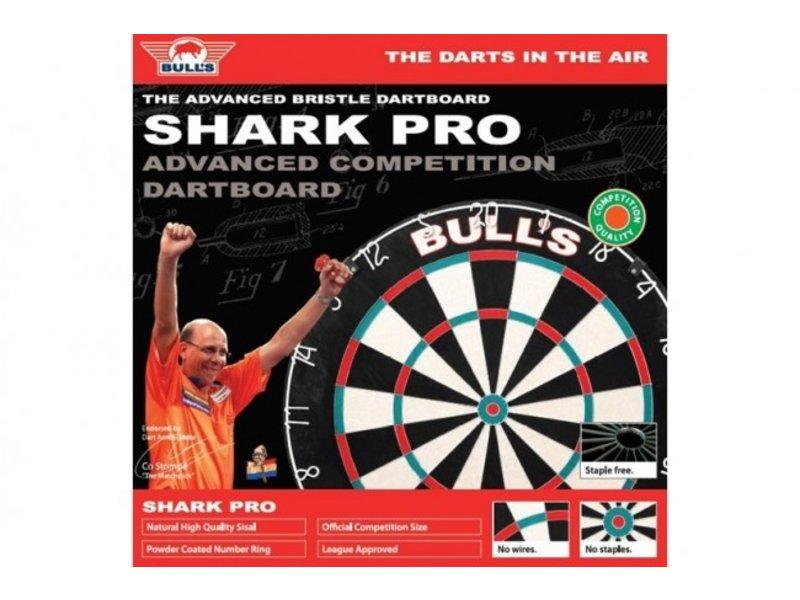 Heemskerk Dartbord Shark Pro