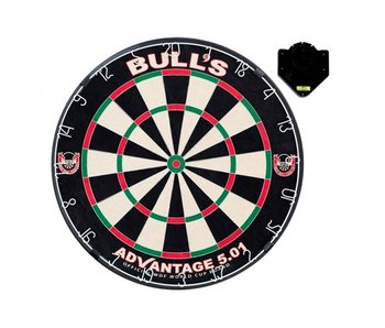 Heemskerk Dartbord Advantage 5.01