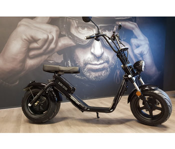 Spyder Wheelz  E-Chopper elektrische  Scooter