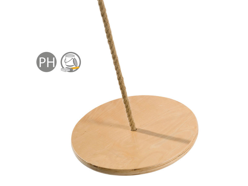multiplex schotelschommel - PP