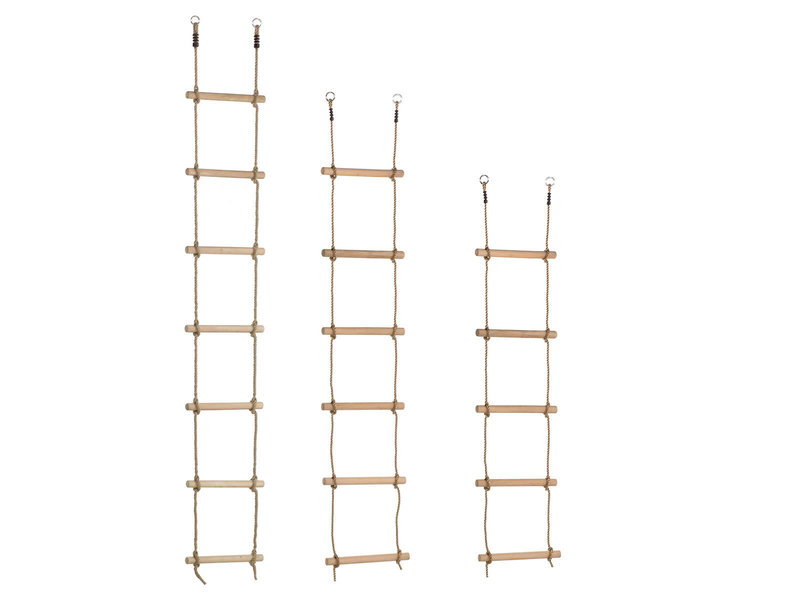 Touwladder PH touw 5 sporten 195cm