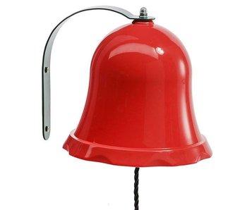 Bel voor Speelhuis - rood