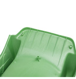 Losse glijbaaan Tsuri lengte 290 cm - groen