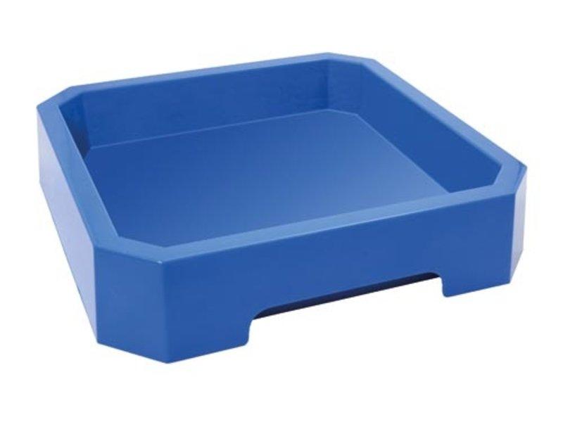 Educo Moonsand Werkbak Blauw