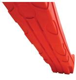 Rotatiegevormde glijbaan Bronco voor platformhoogte 100 cm Openbaar Gebruik