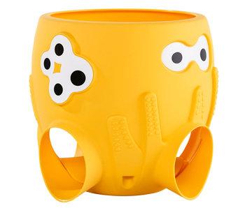 Balkorf 'octopus' - geel