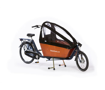 Bakfiets.nl Oproltent voor Cargobike Long