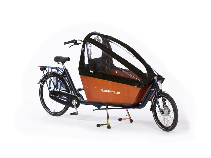 Bakfiets.nl Oproltent Cargobike Long