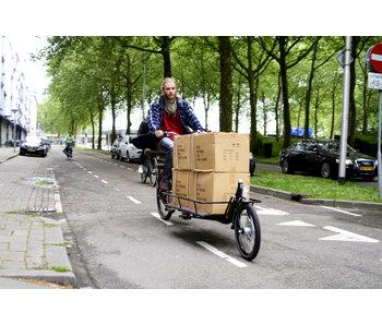 Bakfiets.nl CargoBike XL Business