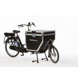 Bakfiets.nl Cargobike Classic Short Steps bakfiets