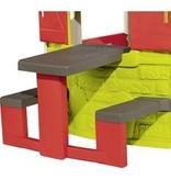 Smoby Picknick Tafel
