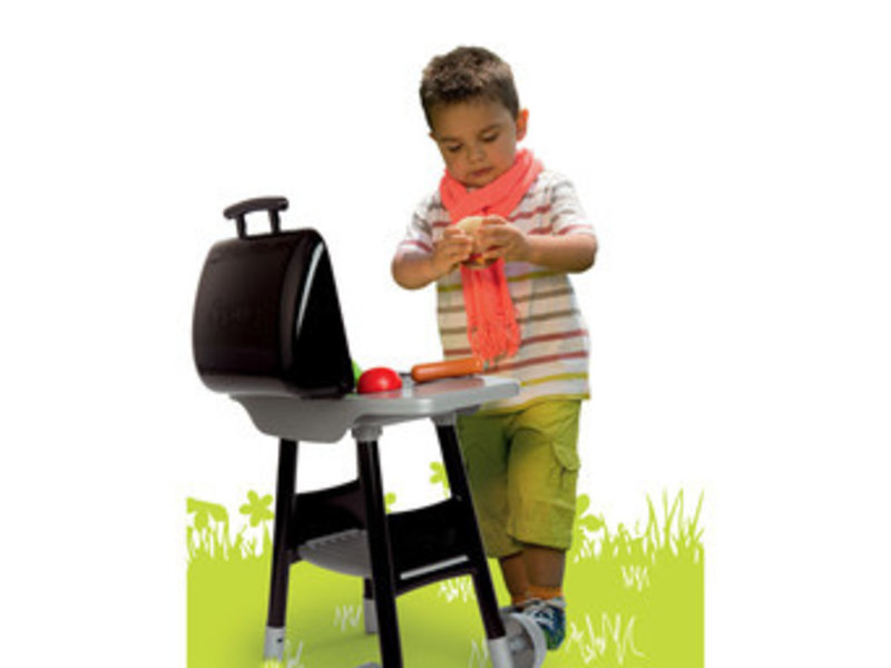 Smoby Speelgoed Kinder Barbecue