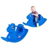 Little Tikes Hobbelpaard - Blauw