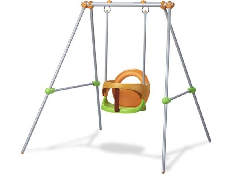 Smoby Baby Schommel - Metaal - 120 cm