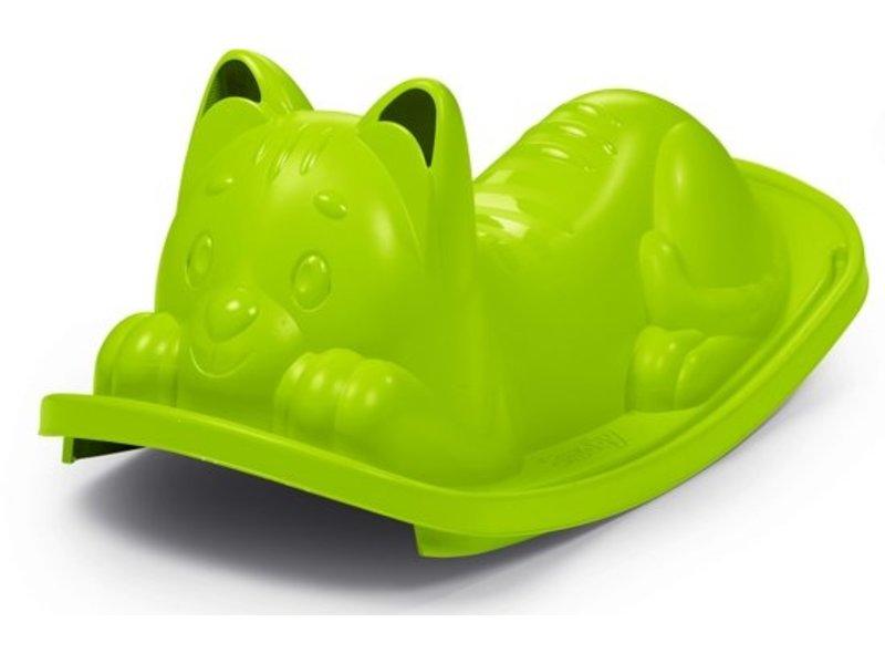 Smoby Wip groene kat