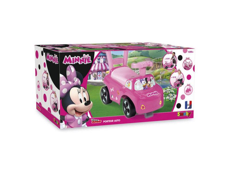 Smoby Minnie Ride On Loopauto