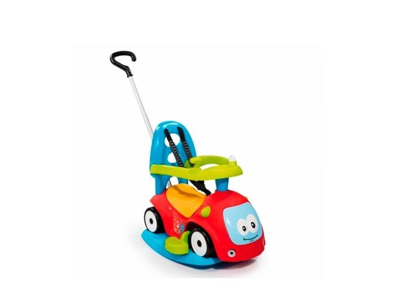 Smoby Maestro Comfort Ride On Loopauto
