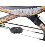 Rockboard Scooter Rockboard RBX Zwart
