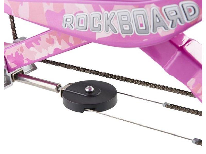 Rockboard Scooter Rockboard RBX Roze
