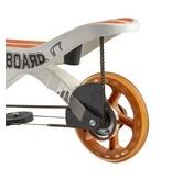 Rockboard Scooter Rockboard RBX wit