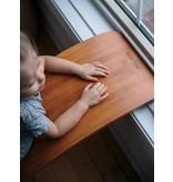 Kinderfeets Balance Board Bamboe
