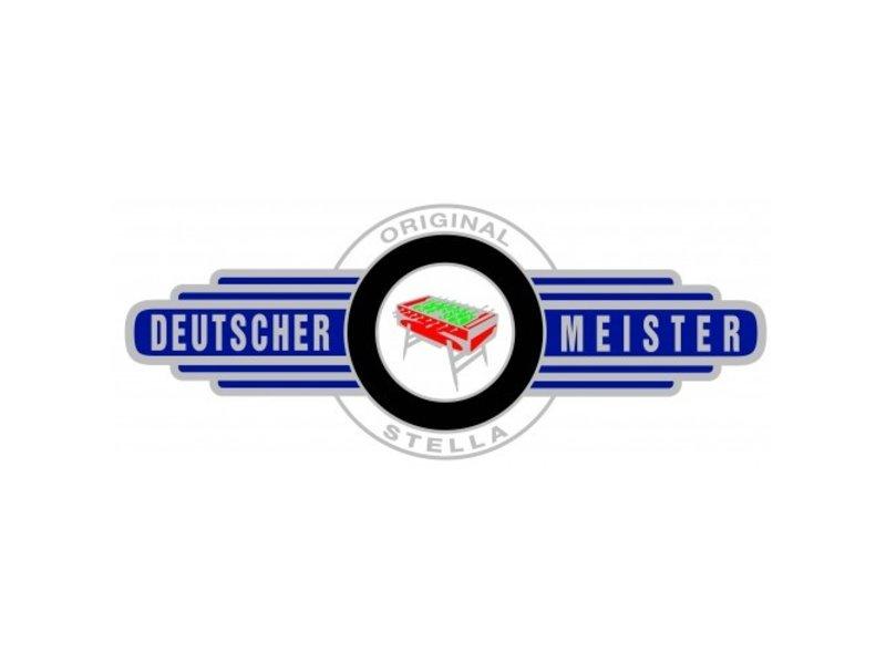 Deutscher Meister Luxeline Eiken ( GEEN MUNTINWORP )