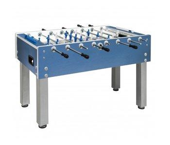 Garlando G-500 Weatherproof Blauw voetbaltafel