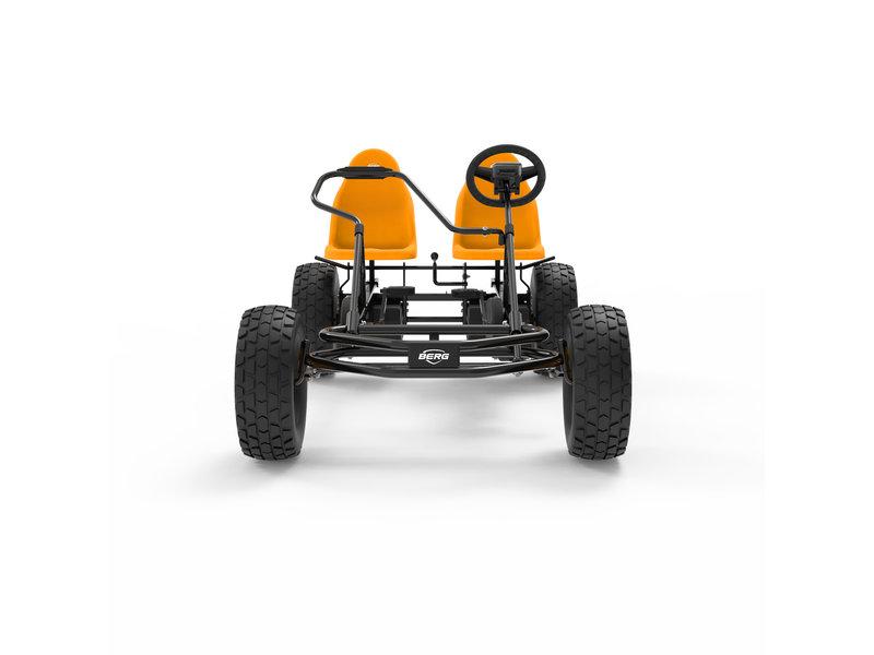 BERG  Duo Coaster E-BFR skelter