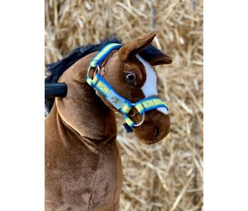 Animal Riding Halster geschikt voor small en medium dieren