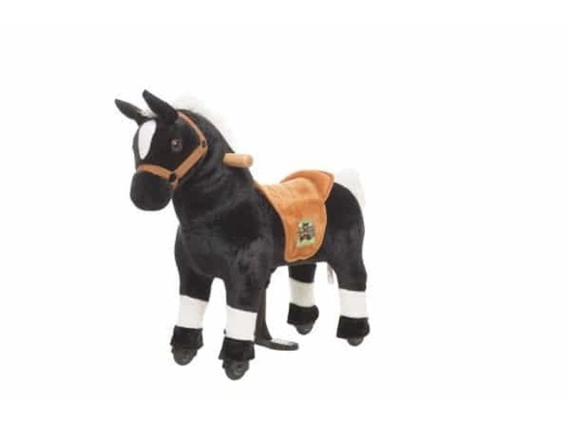 Animal Riding Paard Mararadischa zwart XS / Mini