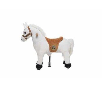 Animal Riding Paard Snowy Wit XS / Mini