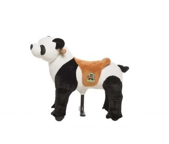 Animal Riding Panda Tuan XS / Mini