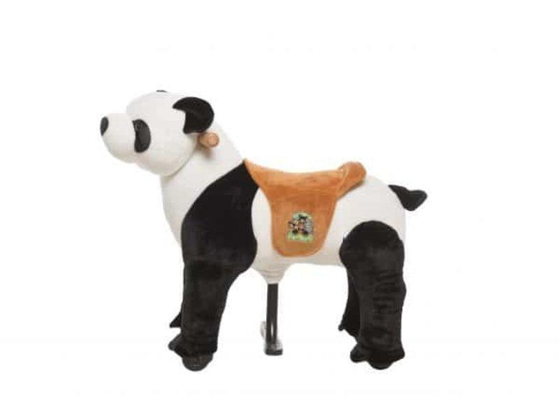 Animal Riding Panda Tuan XS / Mini