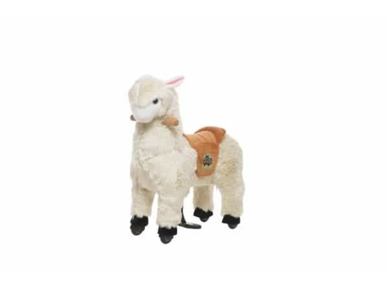 Animal Riding Alpaca Myla XS / Mini