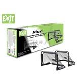 Exit  Pico Mini voetbaldoeltjes (set van 2 stuks)