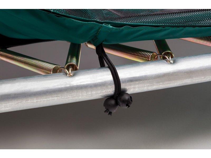 BERG Trampoline Grand Elite Inground 520x345 Grijs