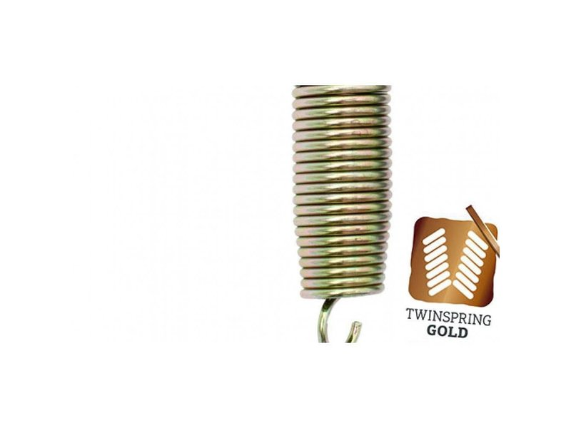 BERG Trampoline Favorit Regular 330 cm + Safety net Comfort Groen