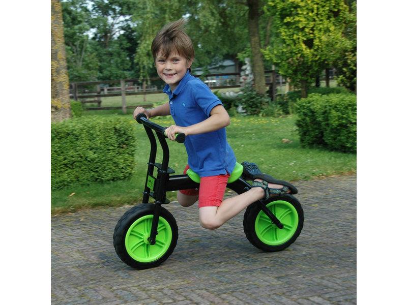Olifu Bikez loopfiets groot (4 - 7 jaar)