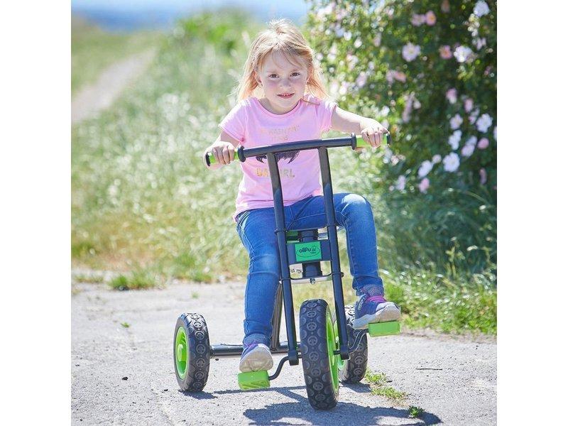 Olifu Bikez Driewieler Groot (4 - 7 jaar)