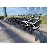 Urban Arrow Family elektrische bakfiets Performance CX