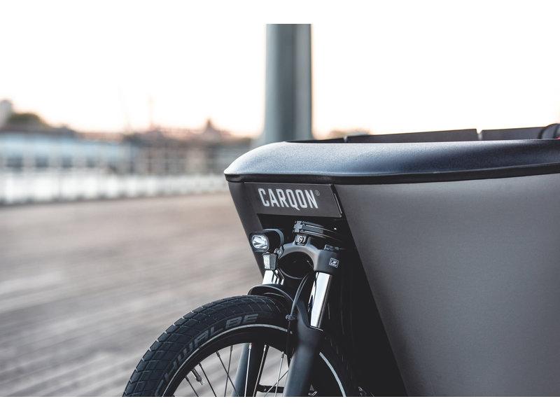 Carqon elektrische bakfiets