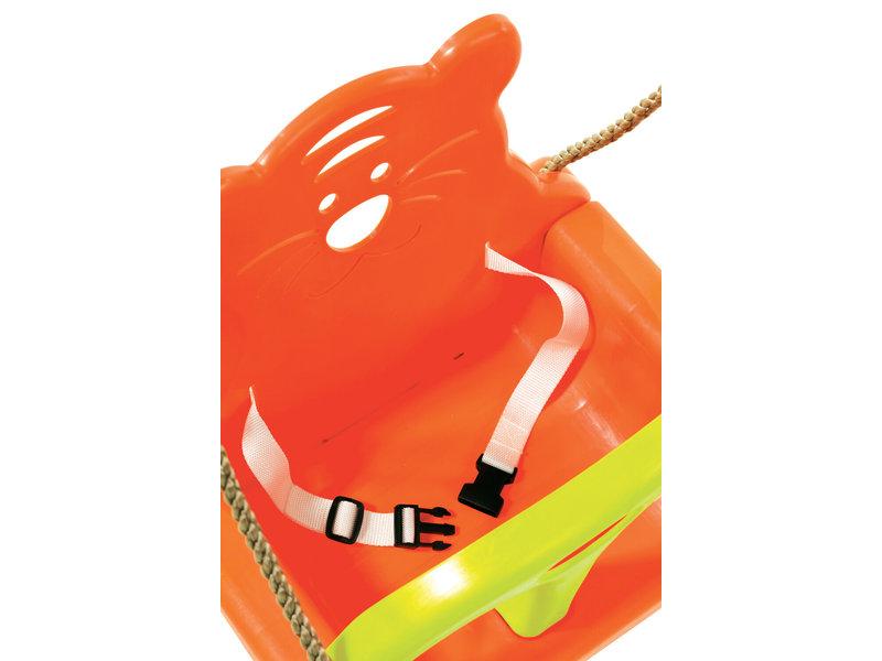 Babyzitje - 'Trix' - PP - oranje