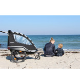 Winther Bikes  Dolphin XL fietskar