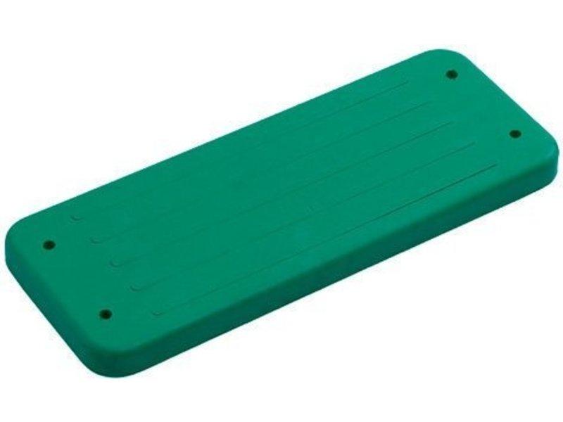 KBT Schommelzitje Rubber Traditional donker groen