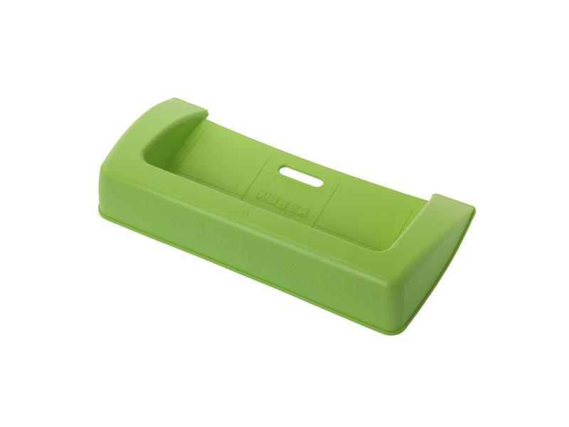 Kerby Stoeprand Lime Groen