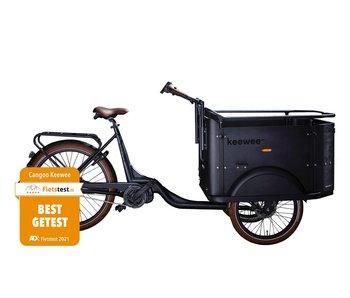 Keewee Bike