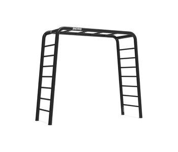 BERG Playbase 3-in-1 Medium met 2 ladders