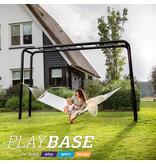 BERG Playbase 3-in-1 Large met 2 rekstokken
