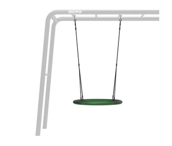 BERG Playbase accessoire nestschommel