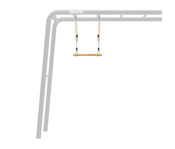 BERG Playbase accessoires houten trapeze